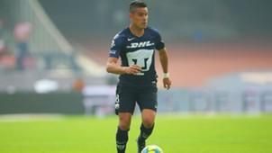 Pablo Barrera Pumas Liga MX México Clausura 2017