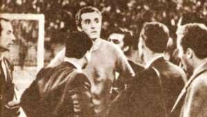 River Peñarol 1966 Amadeo Carrizo