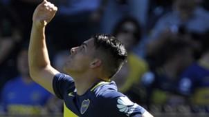 Cristian Pavon Boca Primera Division 26032017