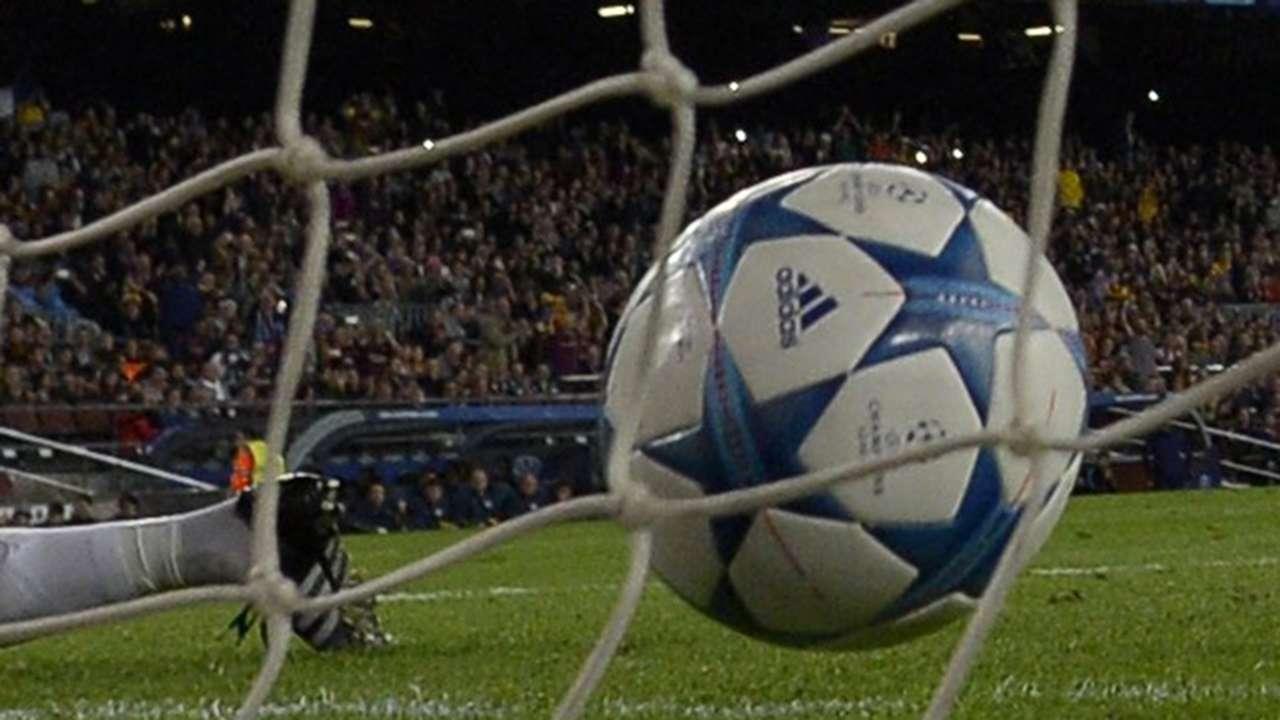Los equipos más efectivos de la Champions League 2015/16