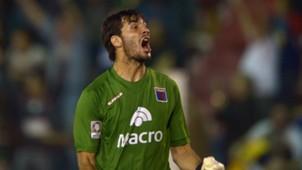 Javier Garcia - Tigre