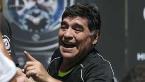 Diego Maradona 062016