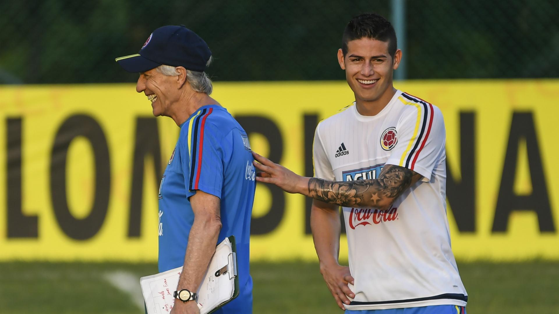 Venezuela mantendrá a tres sub 20 en formación titular frente a Argentina