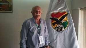 Marco Peredo