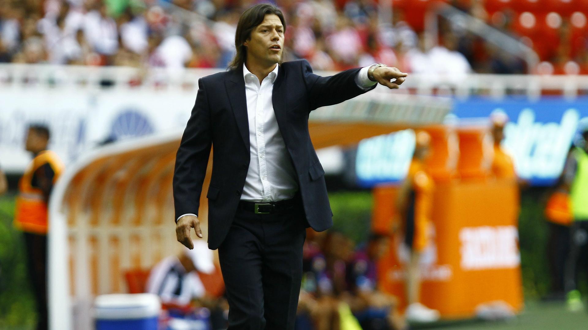 ¿Guiño a la Selección? Almeyda rechazó la oferta del Atlético Nacional