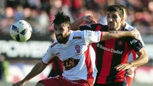 Blandi San Roman San Lorenzo Huracan Fecha 12 Campeonato Primera Division 23042016