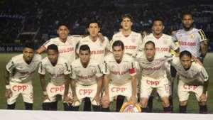Universitario Peru Copa Sudamericana 2016