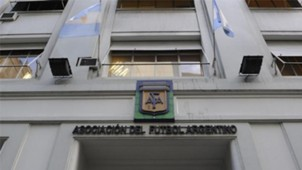 Edificio AFA Viamonte