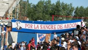 Bandera Nacional Abdon Porte