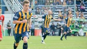 Giovani Lo Celso Rosario Central Argentinos Juniors Campeonato de Primera Division 2015