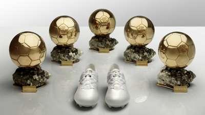 Messi 15Platinum