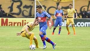 Alexis Castro Olimpo Tigre Primera Division Argentina 16102016