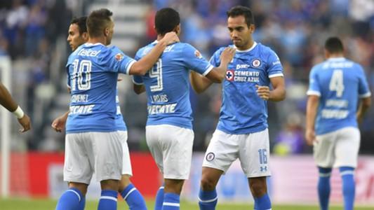 Cruz Azul Clausura 2017