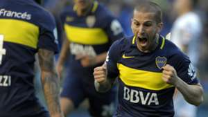 Dario Benedetto - Boca – Quilmes Torneo Primera Division 25092016