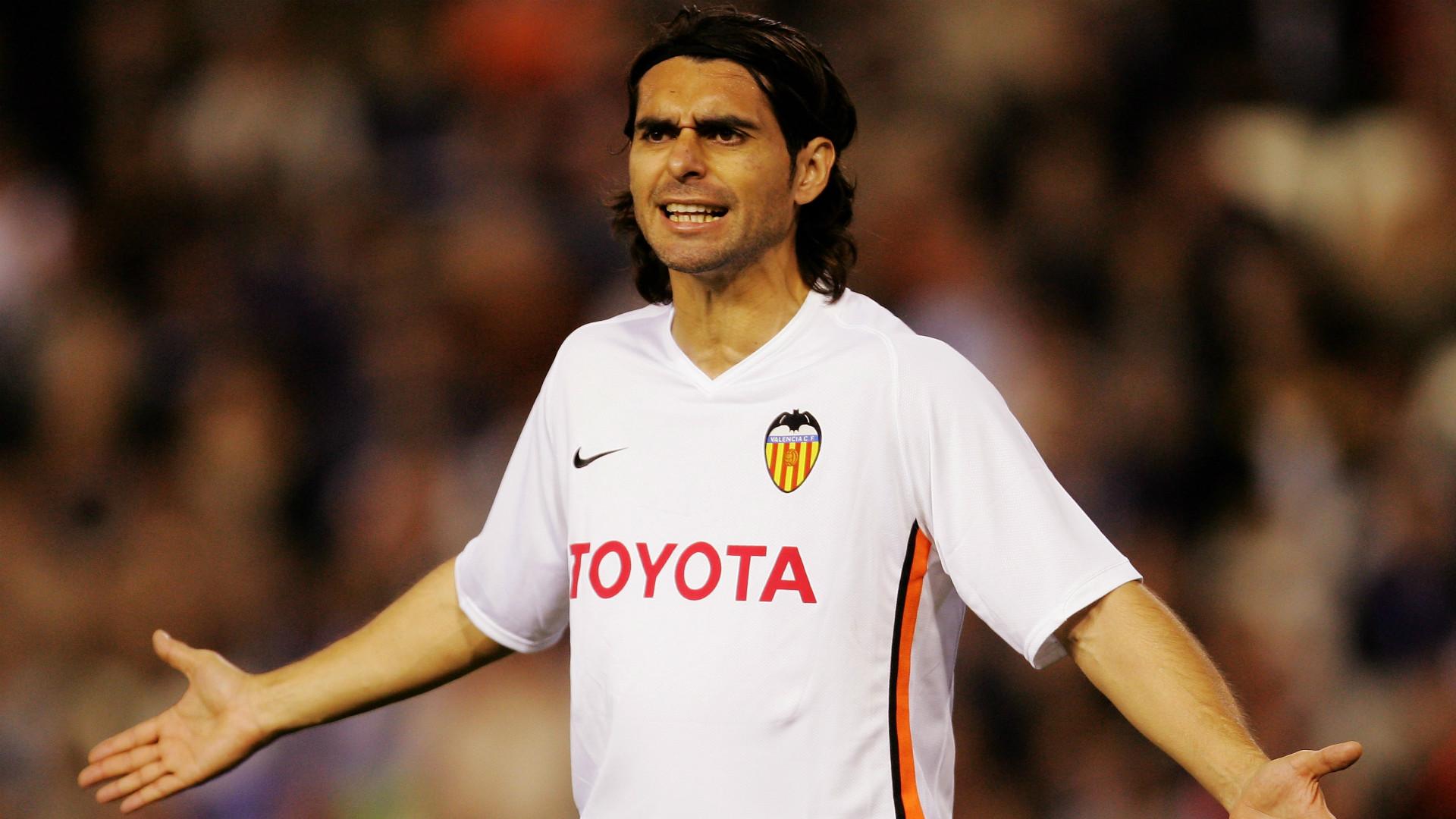 Roberto Ayala Valencia