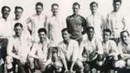 Argentina campeon copa america 1925