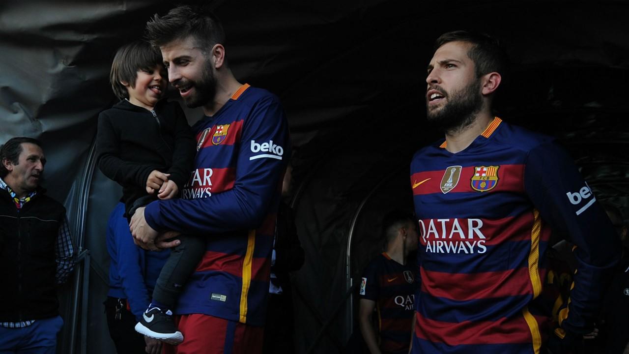 Granada - Barcelona La Liga 14052016