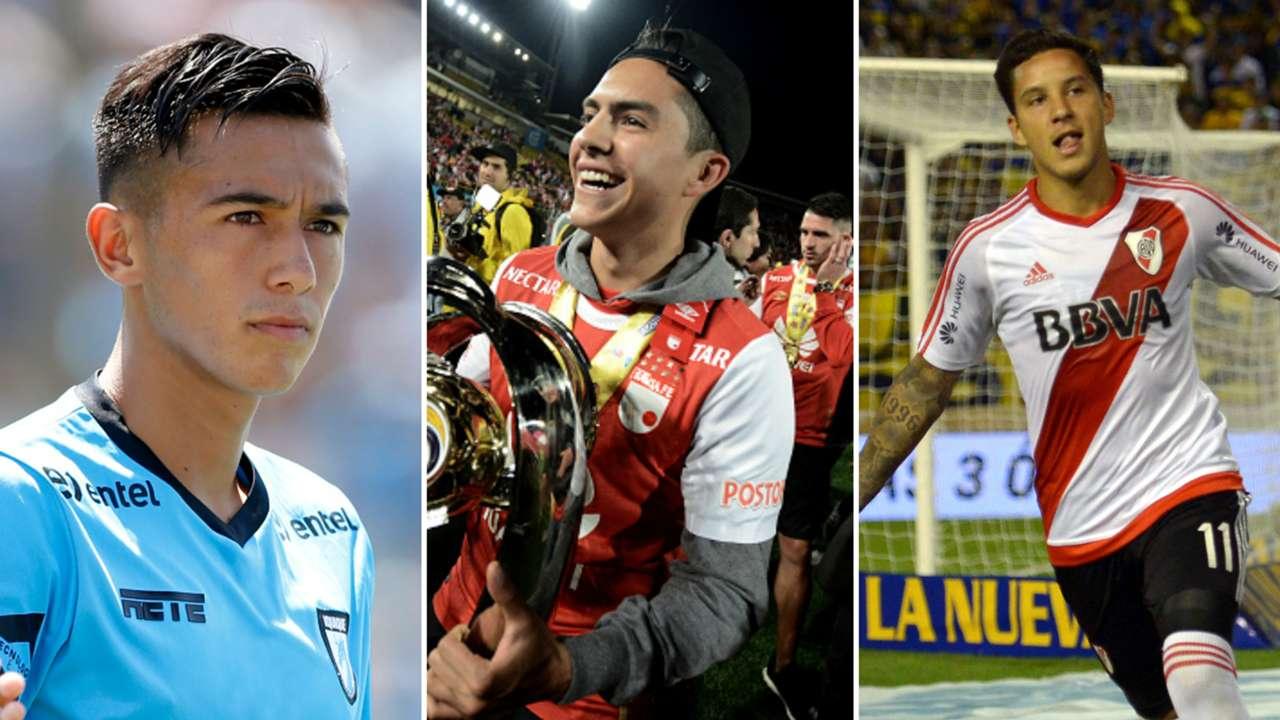 Promesas Libertadores 2017