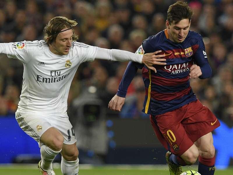 Lionel Messi manda un mensaje de optimismo antes del Barcelona-Atlético de Madrid