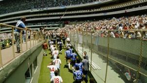 Argentina Inglaterra Mexico 86