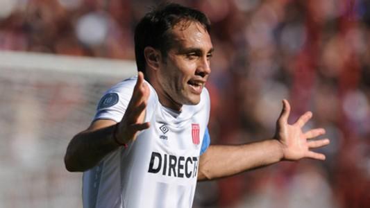 Leandro Desabato River Plate Estudiantes Campeonato de Primera Division 05112016