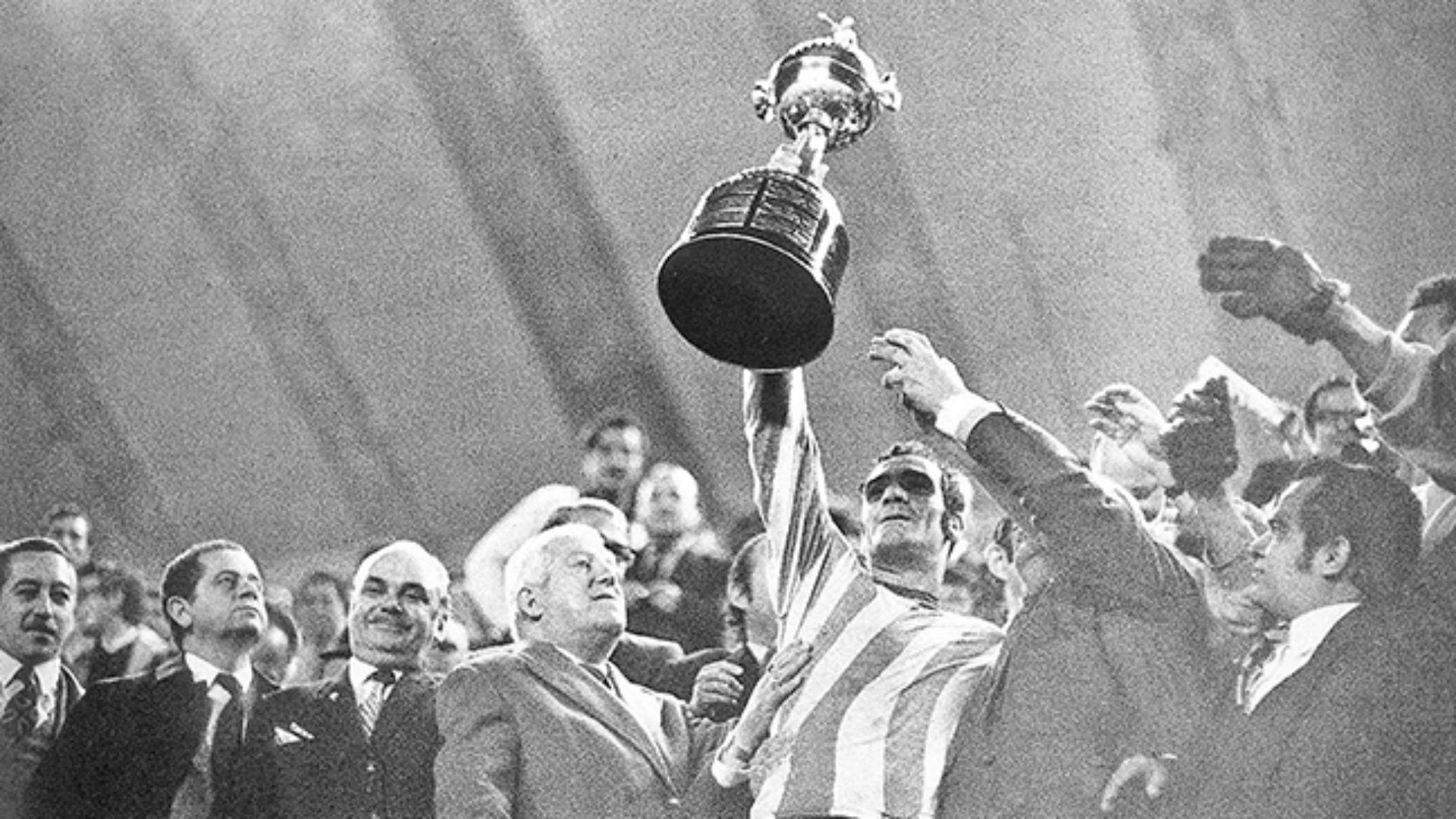 Racing Copa Libertadores 1967