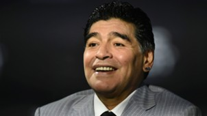 Diego Maradona The Best FIFA Football Awards 2016