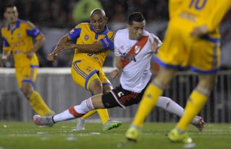 Gonzalo Martínez - River - Tigres