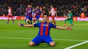 Luis Suarez Barcelona Atletico Madrid Copa del Rey 07022017