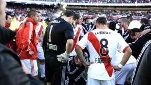 River Plate Belgrano Promotion 2011