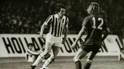 Juventus Ajax 1973