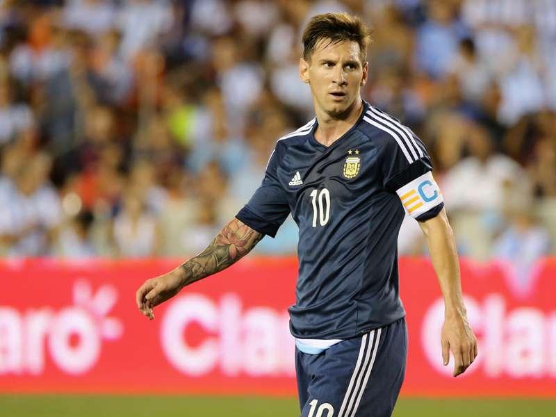 """Messi a segno, Martino non ha dubbi: """"Supererà il record di Batistuta"""""""
