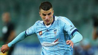 Terry Antonis Sydney FC A-League 2014-15