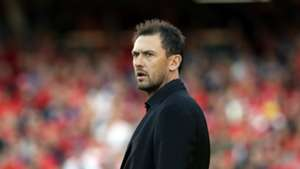 Tony Popovic Adelaide United v Western Sydney Wanderers A-League 01052016