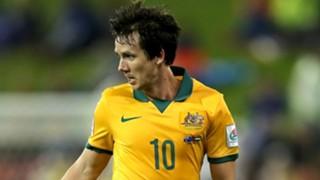 Robbie Kruse Australia Asian Cup 2015