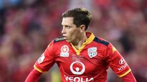 Craig Goodwin Adelaide United A-League