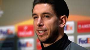 Brad Jones Feyenoord Europa League 23112016