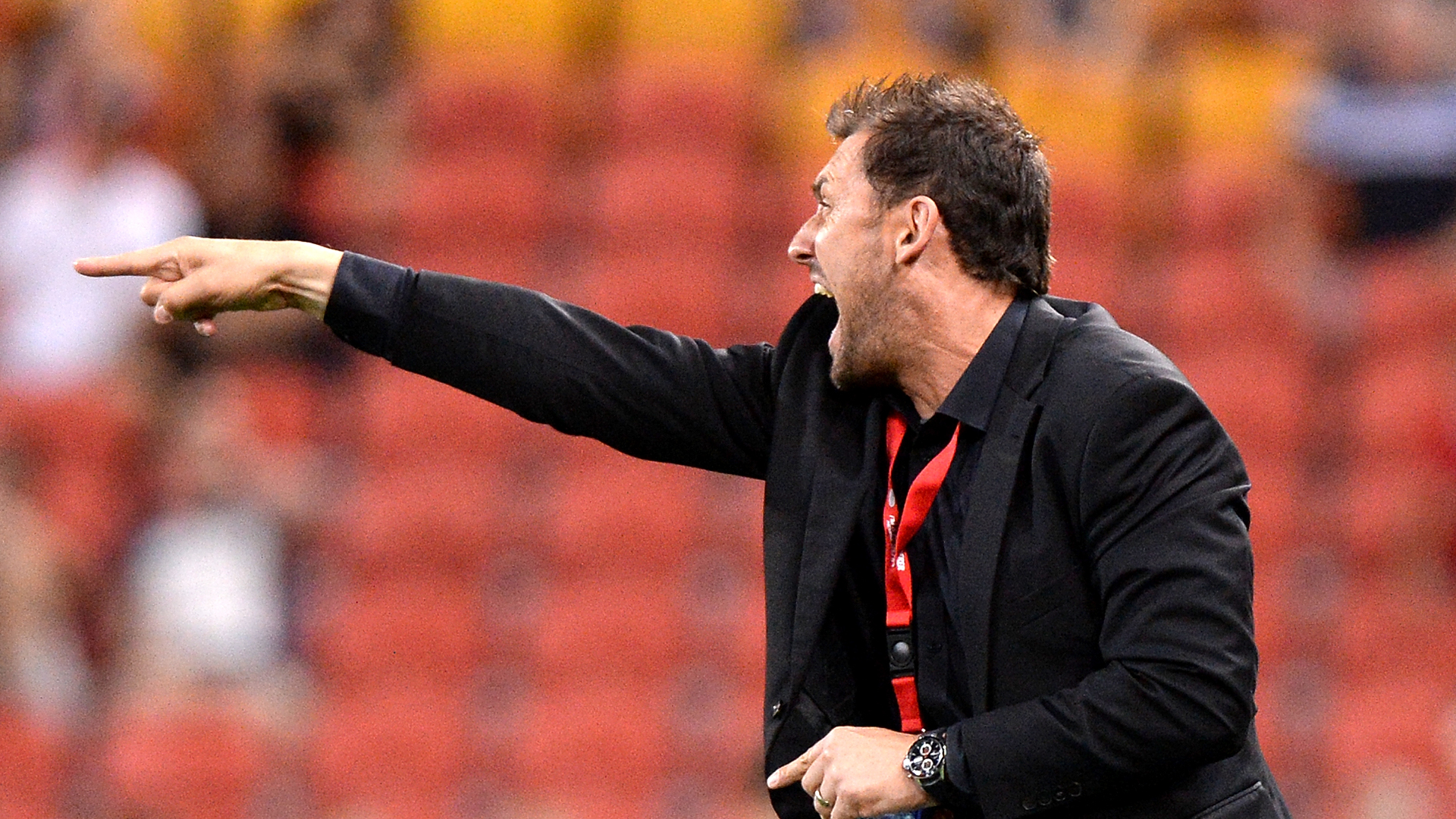 Tony Popovic - Western Sydney Wanderers