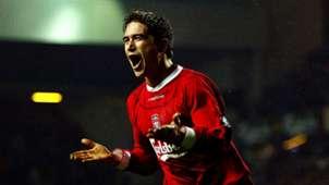 Harry Kewell Liverpool
