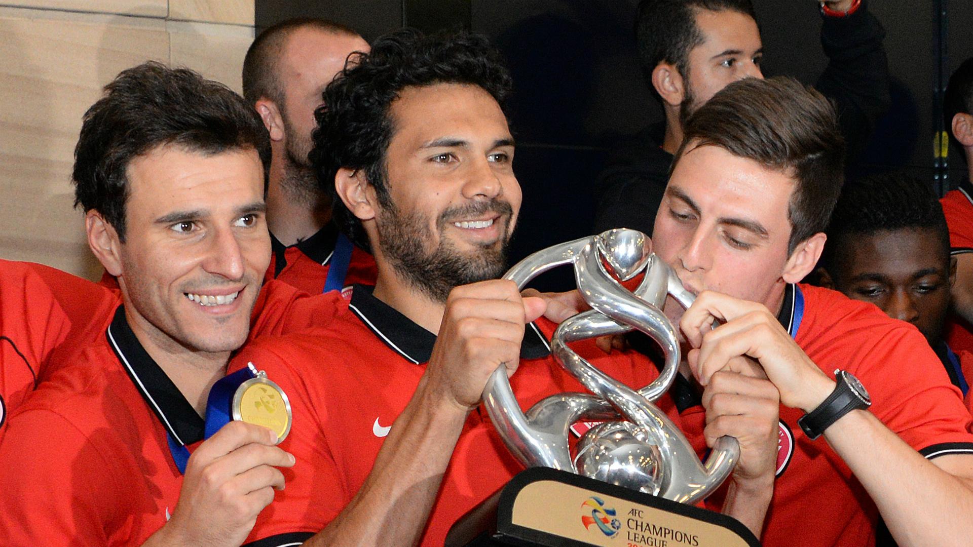 Nikolai Topor-Stanley Western Sydney Wanderers AFC Champions League 03112014