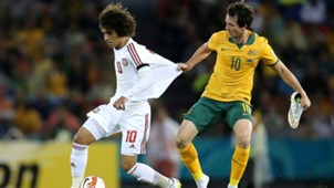 Robbie Kruse Australia v UAE Asian Cup 270115