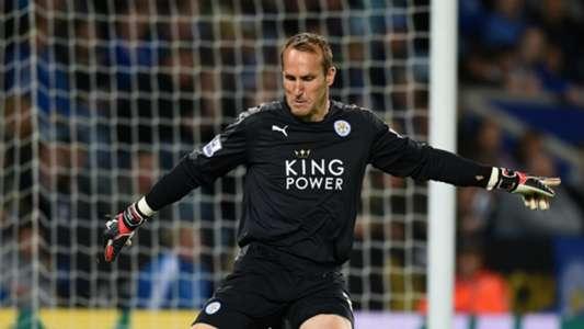 Mark Schwarzer Leicester City