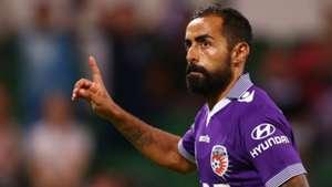 Diego Castro - Perth Glory