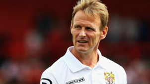 Teddy Sheringham Stevenage v Tottenham Friendly 01082015