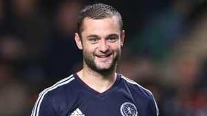 Shaun Maloney Scotland 1-0 Republic of Ireland Euro 2016 qualifying 141114