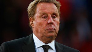 Harry Redknapp 27042016