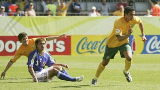 Tim Cahill Australia v Japan World Cup 12062006