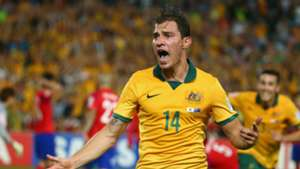 James Troisi Australia Asian Cup