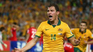 James Troisi Australia Asian Cup