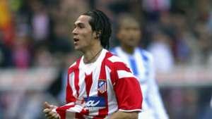 Luis Garcia Atletico Madrid